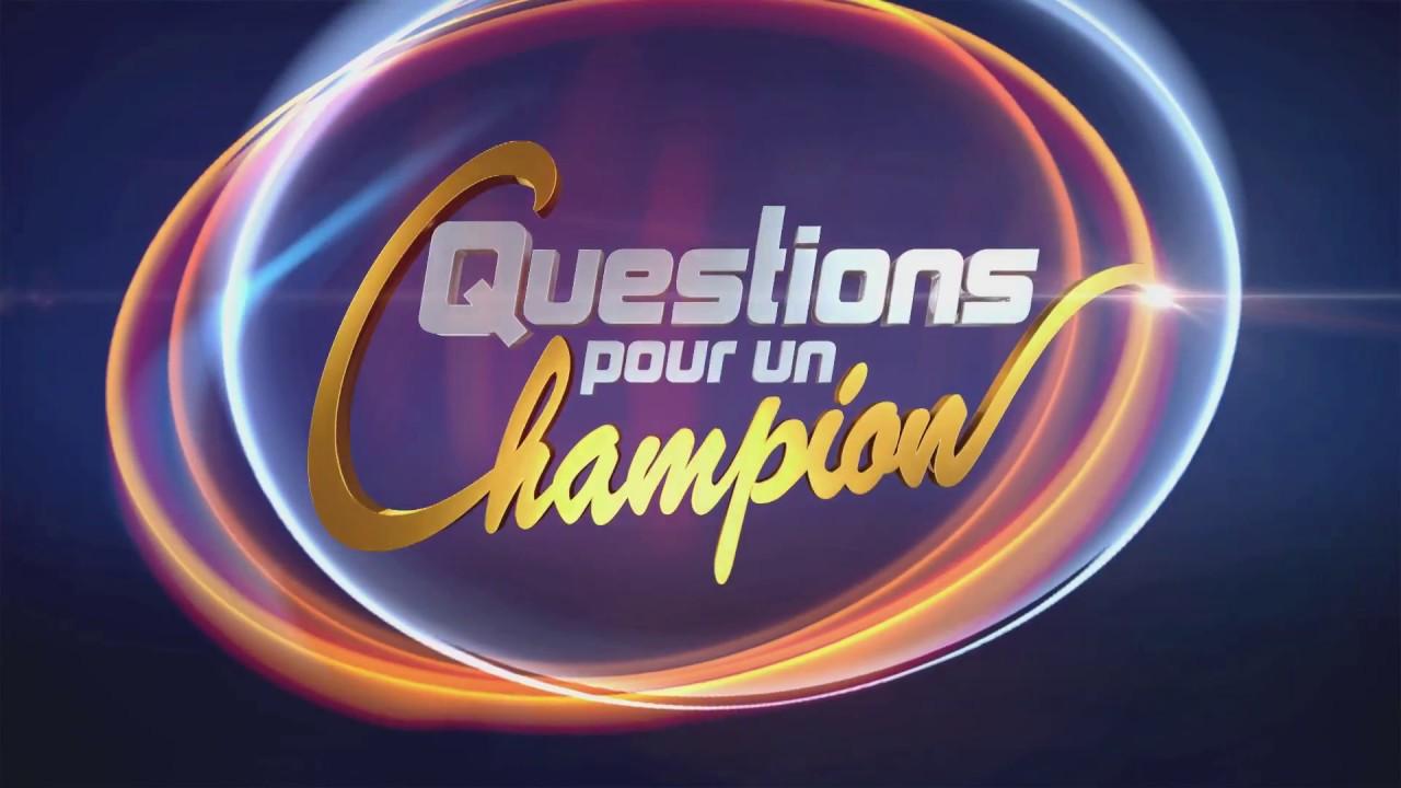 Questions pour un champion quatre la suite 05 12 for Decor question pour un champion