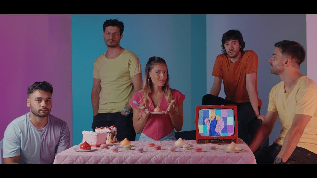 Pijama - Quiero Tomar (Ft. Nati Ferrero) (Video Oficial)