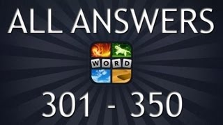 Pics Word All Answers Part