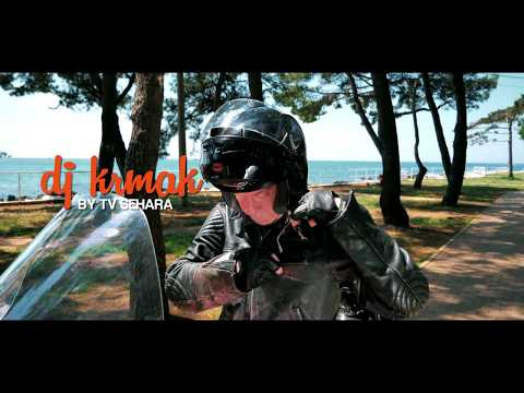 DJ Krmak   Teretana Official Video 4k