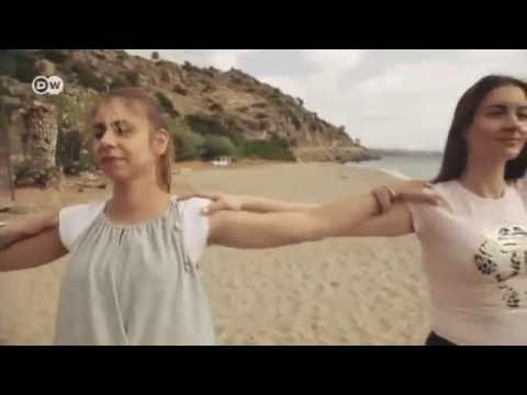 Sirtaki: aprenda os passos da famosa dança grega