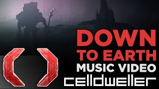 Celldweller - Down to Earth (Official Music Video)