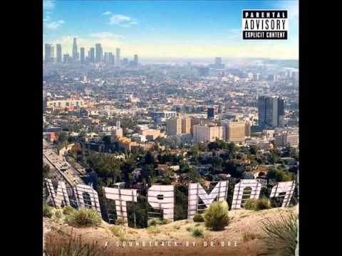 Game-Just another day [Straight Outta Compton]