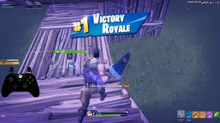 meet tendai the best controller player fortnite battle royale - fortnite battle royale best player