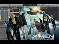 X-Men: First Class - Main Theme   Henry Jackman, Mockup by Ian Yan