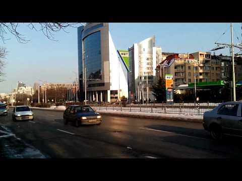 Samsung I9003 Galaxy SL 720p video sample