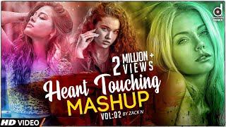 Download Heart Touching Mashup Vol:02 (ZacK N) | Sinhala Remix Song | Sinhala DJ Songs | Romantic Mashup