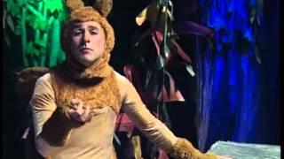 ספר הג'ונגל – המחזמר המלא