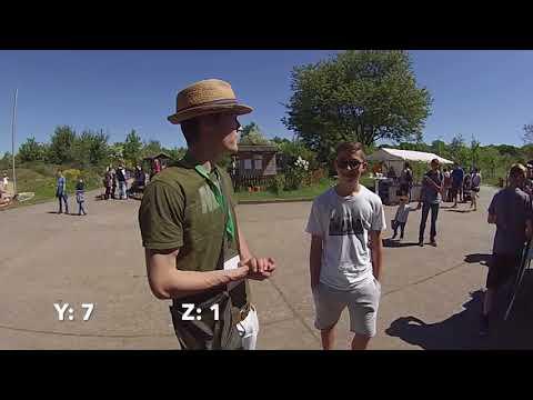 Garten Youtuber vs. Zuschauer (Garten Youtuber Treffen)