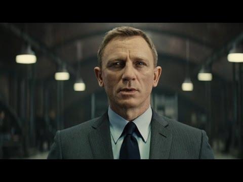 James Bond Delivers Explosive Action in New 'Spectre' Trailer