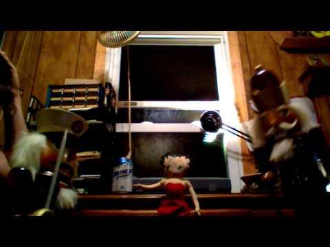 In Spite of Ourselves-Nutcracker Karaoke