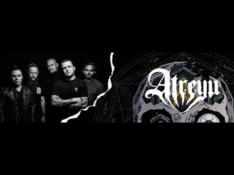 """Atreyu to release deluxe edition of """"In Our Wake"""" with 7 bonus songs!"""
