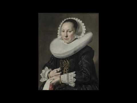 Frans Hals  法蘭斯·哈爾斯  (1580-1666)  Baroque  Dutch School Haarlem School  Dutch