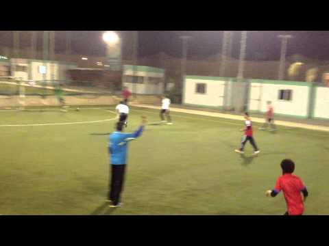 KICK OFF 6 Africa Sport Goal (Africa Sport vs Nesor Academy) Amr Metab