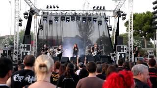 Döria - Por Si Sirve De Algo - Rock Arena 2012