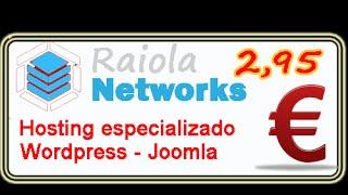 COMO COMPRAR UN HOSTING CON RAIOLA NETWORKS
