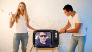 Видео приглашение на свадьбу Оли и Игоря