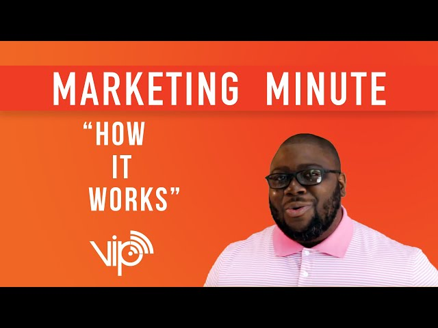 How Do You Know Your Business is Working? :: Marketing Minutes