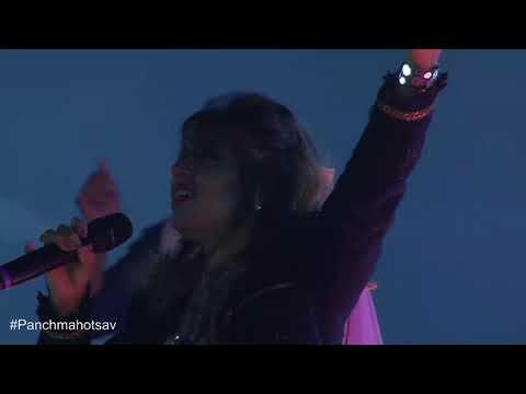 Panchmahotsav 2017 Live | First Day | Aishwarya Majmudar | 23-12-2017 | Part-14