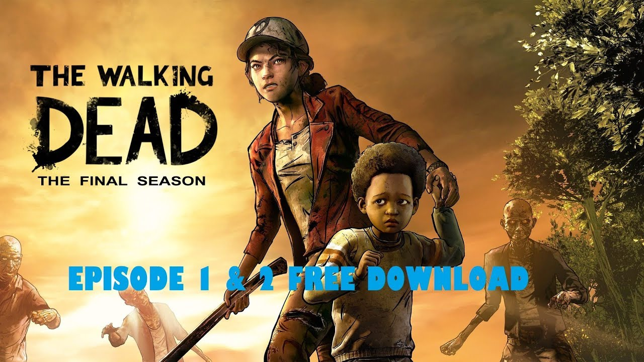 Overkill's the walking dead free download.