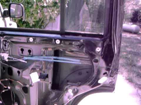 jeep liberty window regulator youtube rh youtube com Jeep Cherokee Parts Diagram Jeep Grand Cherokee Electrical Diagram