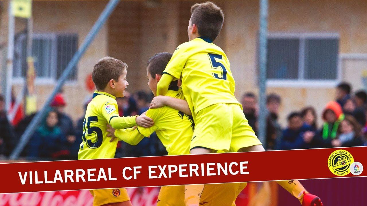 Villarreal CF Experience | 2019