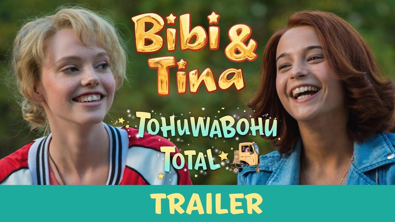 Bibi Und Tina 4 Trailer