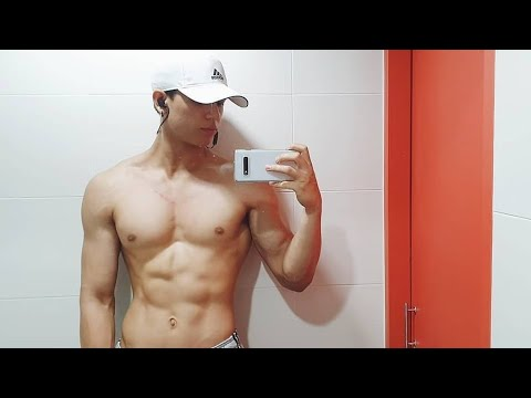 Thai Actor | Joss Way - Ar's Morning Routine