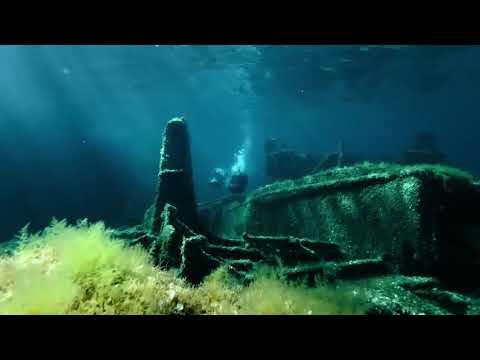 SEABOB Diving