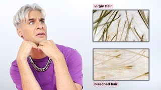 a-microscopic-view-of-hair-before-and-after-bleaching