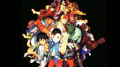 Street Fighter III - 3rd Strike Arranged Soundtrack