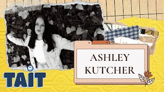 """Download Interview: Ashley Kutcher on """"If I Could"""", TikTok fame and buying a house"""