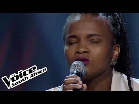 Amanda - Ordinary People | Blind Audition | The Voice SA Season 2