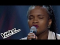 Download Video Amanda - Ordinary People | Blind Audition | The Voice SA Season 2 MP4,  Mp3,  Flv, 3GP & WebM gratis