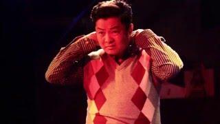 Girish Khatiwada - PWAL (Ra-Mailo OST) ft Dayahang Rai   Mandala Theatre team