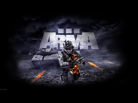 Arma 3 [Deutsch/Full HD] - Part 1 - Verräterischer Abzug
