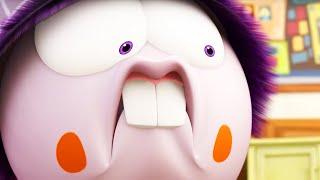 Spookiz | COMPILACIÓN DE KONG  | Dibujos animados para niños | WildBrain