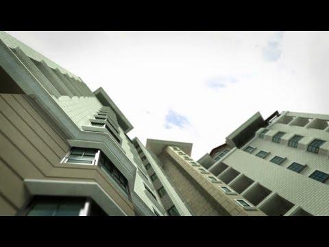 Osborne Towers Ikoyi Lagos Walkthrough in Stereoscopic 3D Visualisation