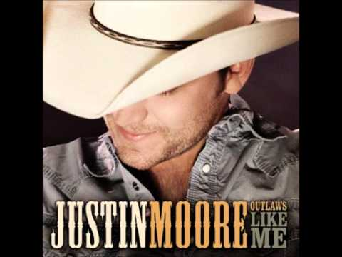 Justin Moore - Outlaws Like Me (Audio Only)