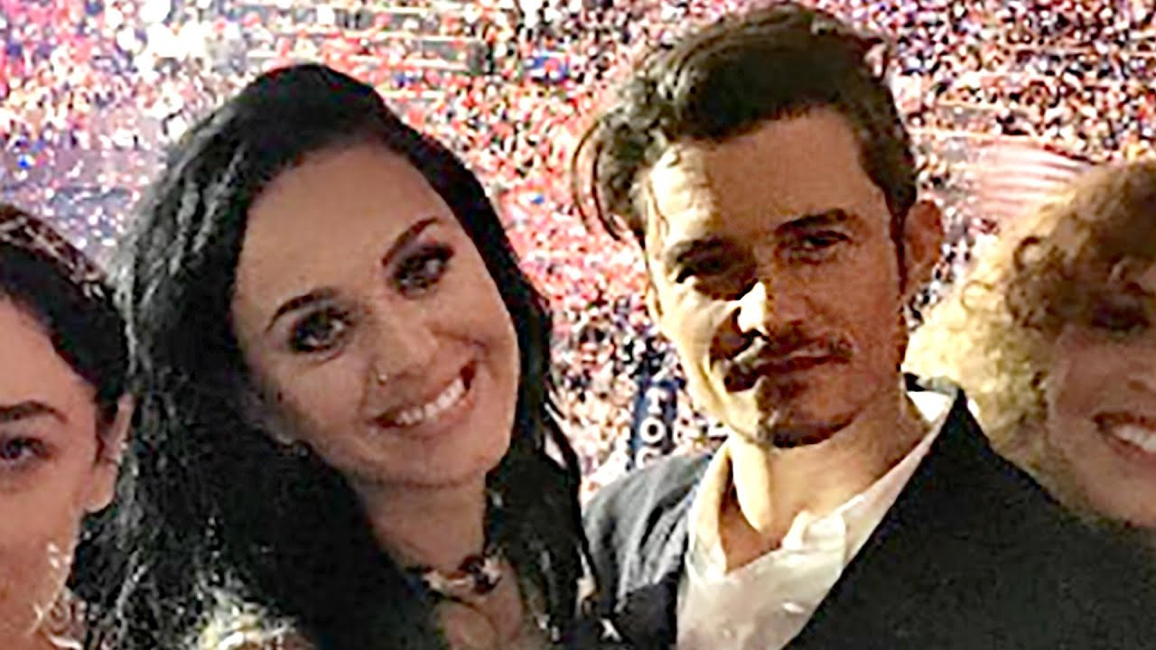 Youtube Katy Perry and Orlando Bloom nude photos 2019