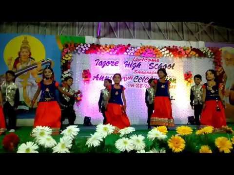 Paddu Brahmotsavam Song Dance