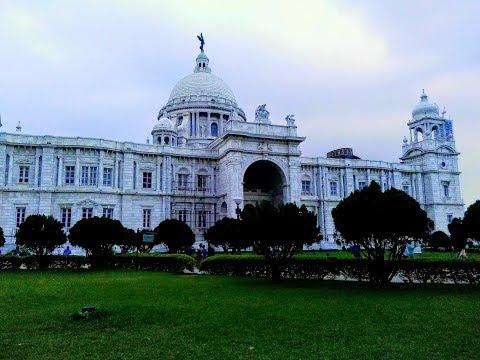 Kolkata (Calcutta) | A Glimpse of the City | The City of Joy | Explore the ODD