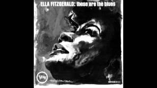 Ella Fitzgerald -- Down Hearted Blues (1963)