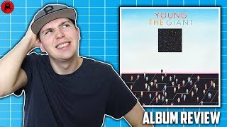 Young the Giant - Mirror Master | Album Review