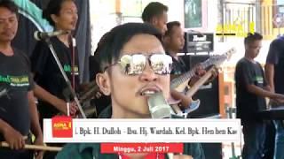Gambar cover DINGIN   ORKES DANGDUT CIDELARAS GROUP LIVE KARAWANG 2 JULI 2017