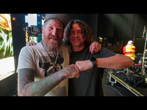 Mastodon - Emperor of Sand Tour Recap | Part 2