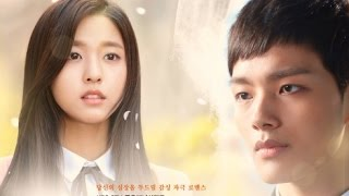 Dream With A Twist OST Orange Marmalade Part 06
