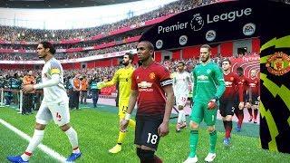 Manchester United vs Liverpool - Premier League 24 Febraury 2019 Prediction