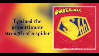 Watch Ookla The Mok Super Powers video