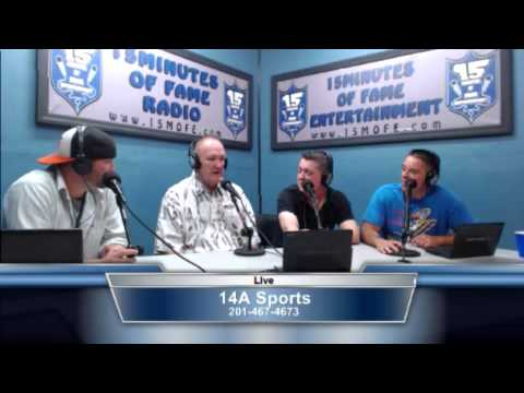 Chuck Wepner talks his boxing career, match against Muhammad Ali, his role is Rocky movie & more